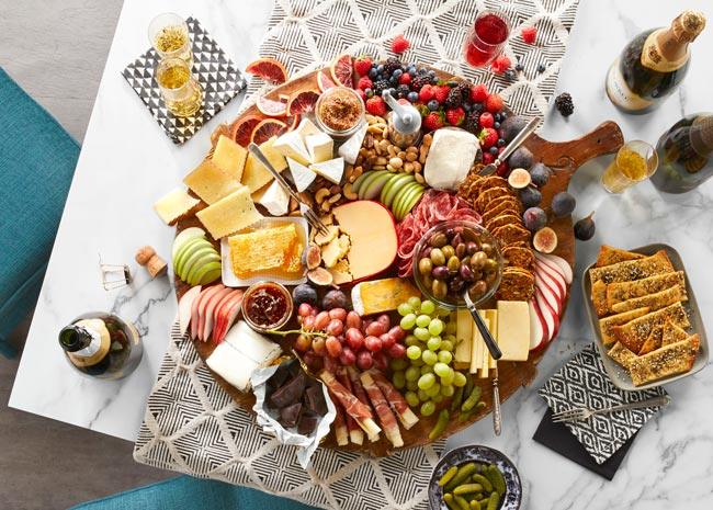 Three Easy Holiday Parties You Can Throw in Your Kitchen