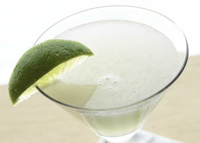 Lime Daiquiri