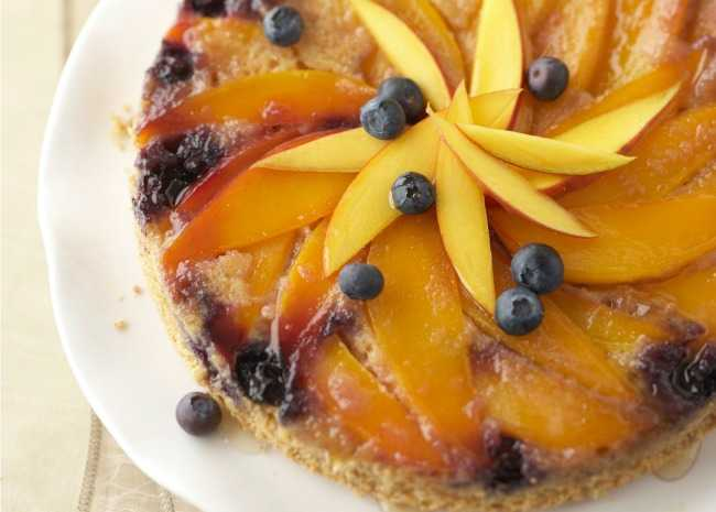 101515824 Plum Upside Down Cake Photo by Meredith 650x465