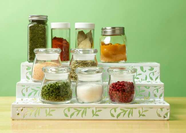 Dried Herbs And Spices Allrecipes