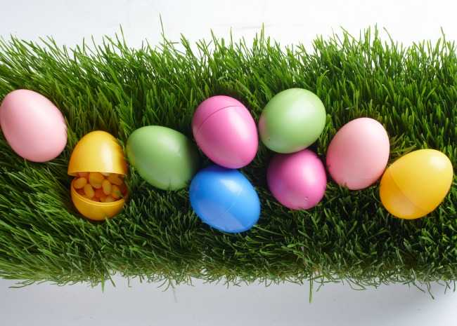 How To Host An Easter Egg Hunt Allrecipes