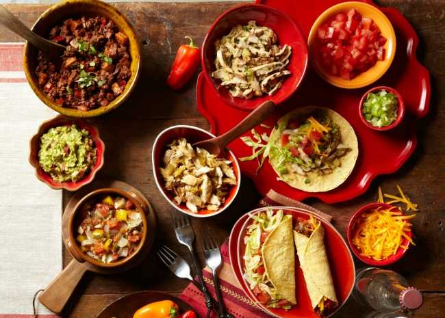 Traditional mexican food history for Authentic mexican cuisine