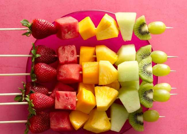 102252812 Fruit Skewers Photo by Meredith 650x465