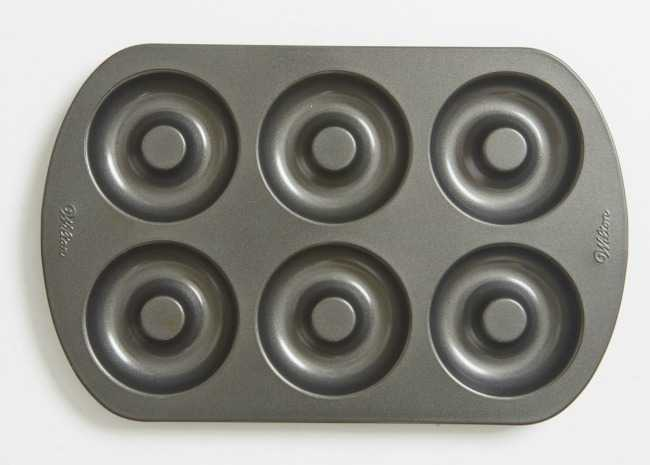 Doughnut Pan for Baking