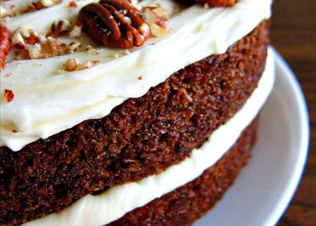 Carrot Cake Recipe With Pineapple Iii