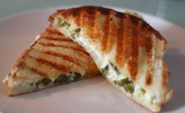 Grilled Cheese Goes Fancy Pants | Allrecipes