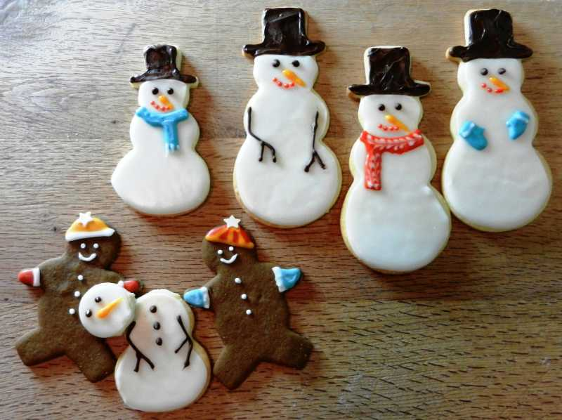 Host A Cookie Decorating Party | Allrecipes