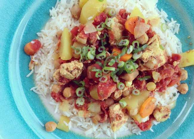 1129611 Slow Cooker Chicken Marrakesh Photo by berlin85