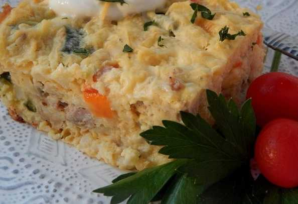 1323494 amish egg casserole photo by Linda T edited