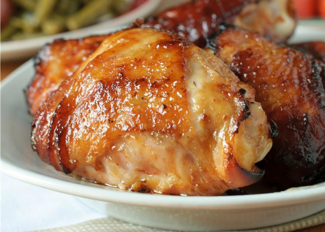12 Incredible Recipes For Chicken Thighs Allrecipes
