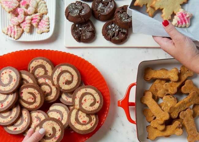 How To Host A Cookie Exchange Party Allrecipes