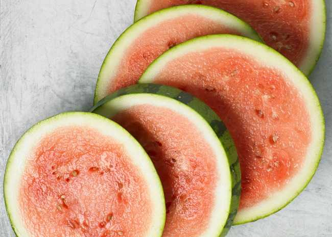 10 Ways To Cut Up A Watermelon From Basic To Fancy Allrecipes