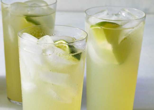Easy Mojitos for a Crowd