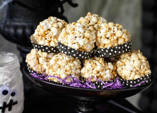 5 Retro Halloween Treats Your Party Really Needs Allrecipes