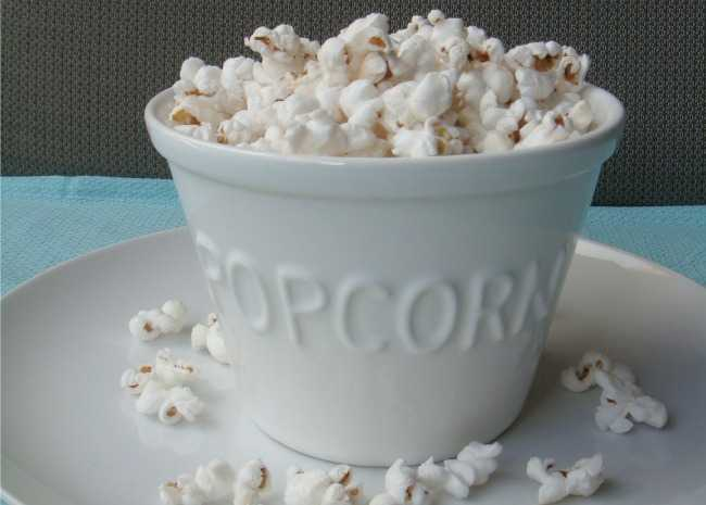 Movie Star Popcorn