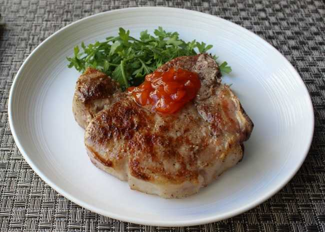 Dry-Brined Pork Chops_Photo by Chef John