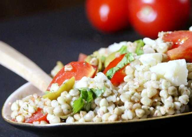 Best Buckwheat Salad