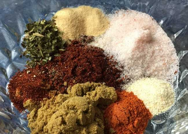 650 x 465 2233081-Taco-Seasoning-I-Photo-by-stingrae1625