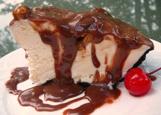 667290 Mom's Ice Cream Dessert Photo by Molly 650x465