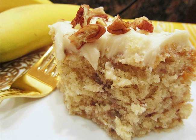 3 Ripe Banana Recipes Easy