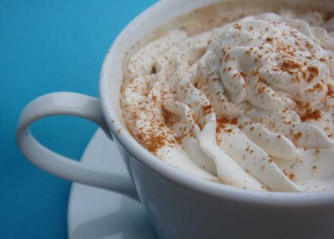 Brown Sugar Caramel Latte