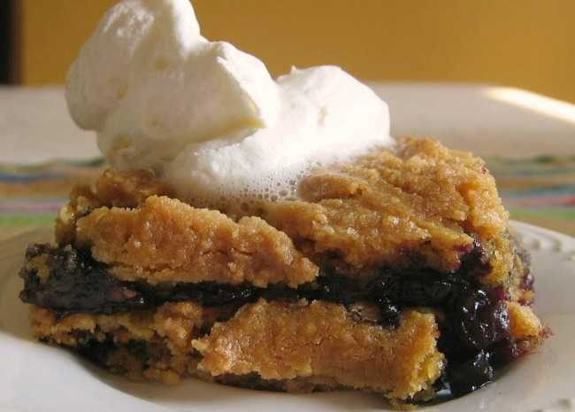 97043 Blueberry Dump Cake Photo by Rena 650x465