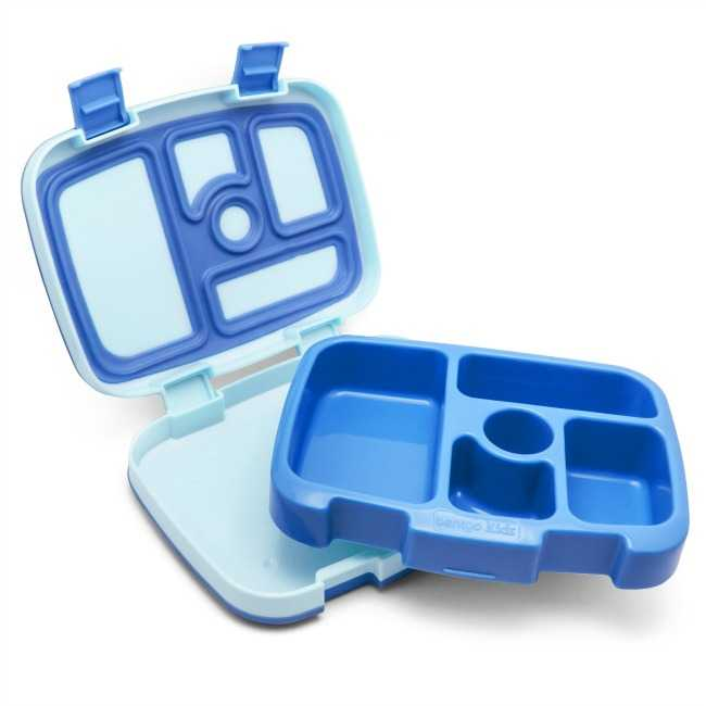 Bentgo Kids Childrens Lunch Box 650