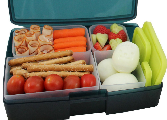 Bentology Leak-proof Bento Lunch Box