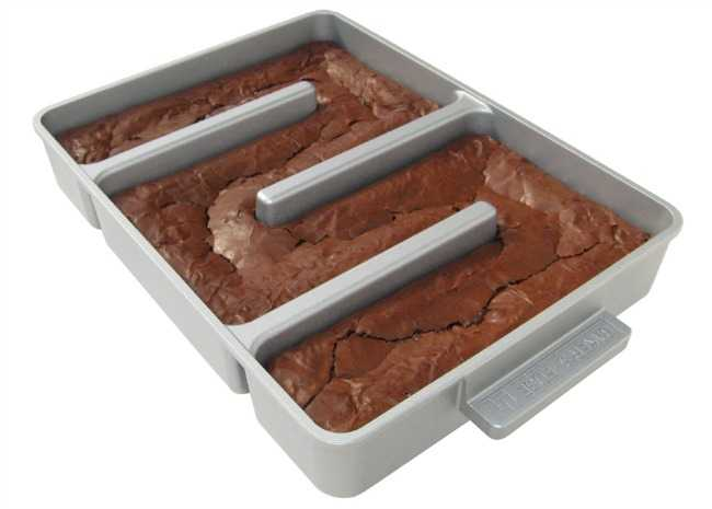 Brownies Edge_Edge Brownie Pan