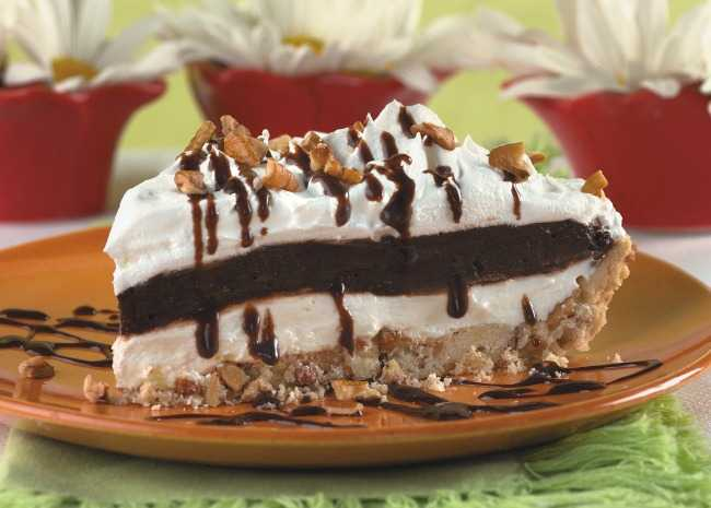 Top Rated Chocolate Pecan Pie Recipe