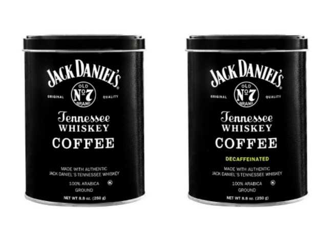 Jack Daniel's Infused Coffee
