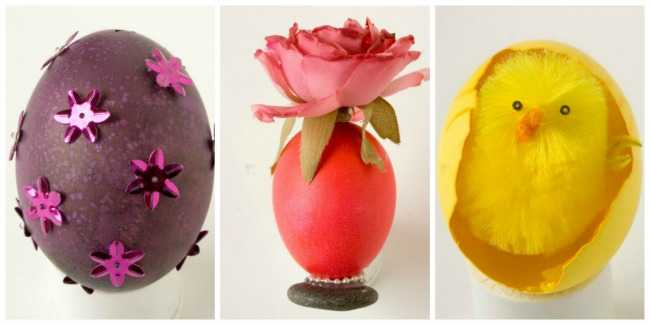 12 Dazzling Easter Egg Decorating Ideas | Allrecipes
