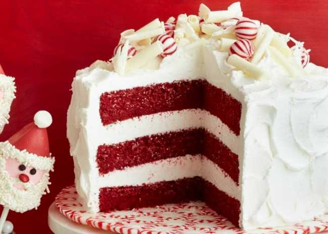 The 12 Cakes of Christmas Allrecipes