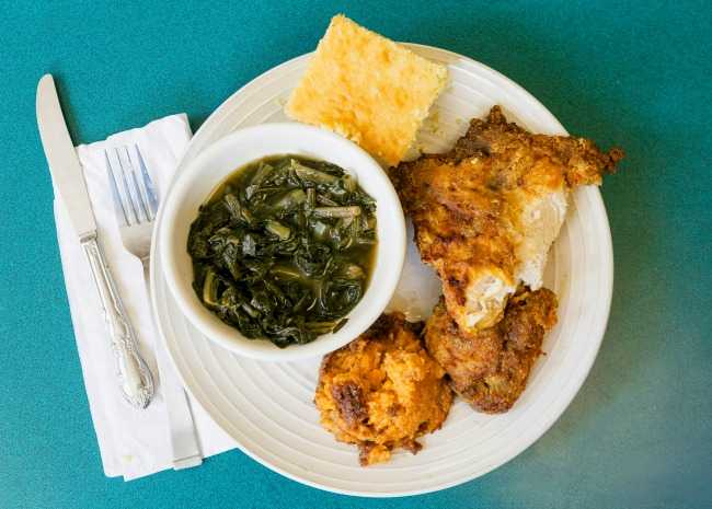 9 things you need to know about soul food allrecipes soul food for dinner photo by meredith forumfinder Choice Image