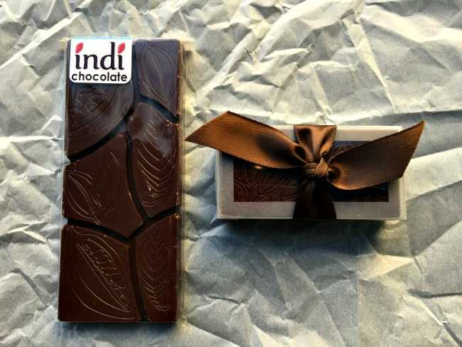 chocolate No. 15 indi dark