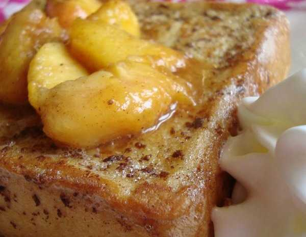 edited 417599 mascarpone stuffed french toast with peaches photo by ALFANN02