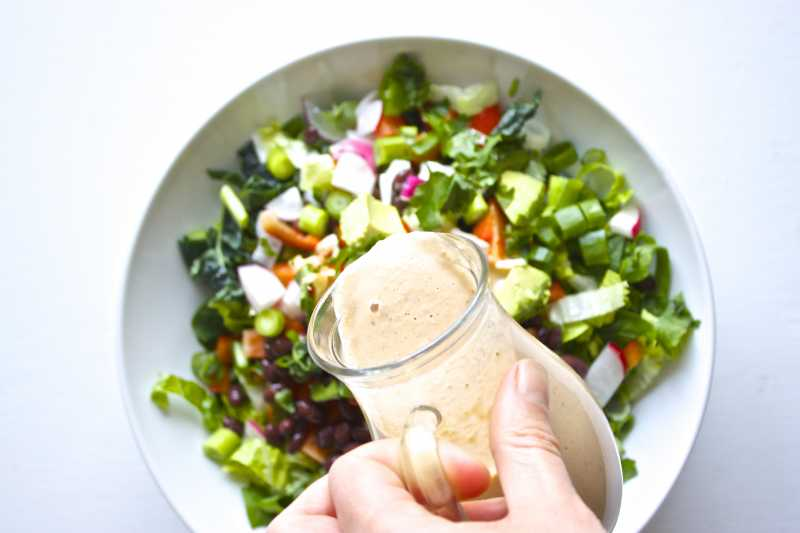 vegan spicy adobo dressing