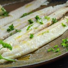 Quick and Easy Baked Fish Fillet
