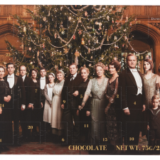 Downton Abbey Advent Calendar