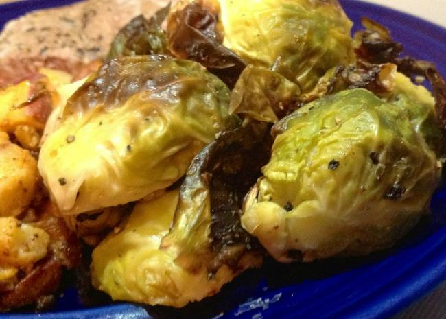 Top Tips for Making the Best Brussels Sprouts