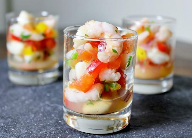 10 Impressive No-Cook Summer Appetizers