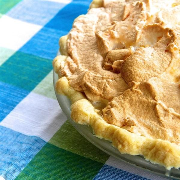 How To Pre Bake Blind Bake A Pie Crust Allrecipes