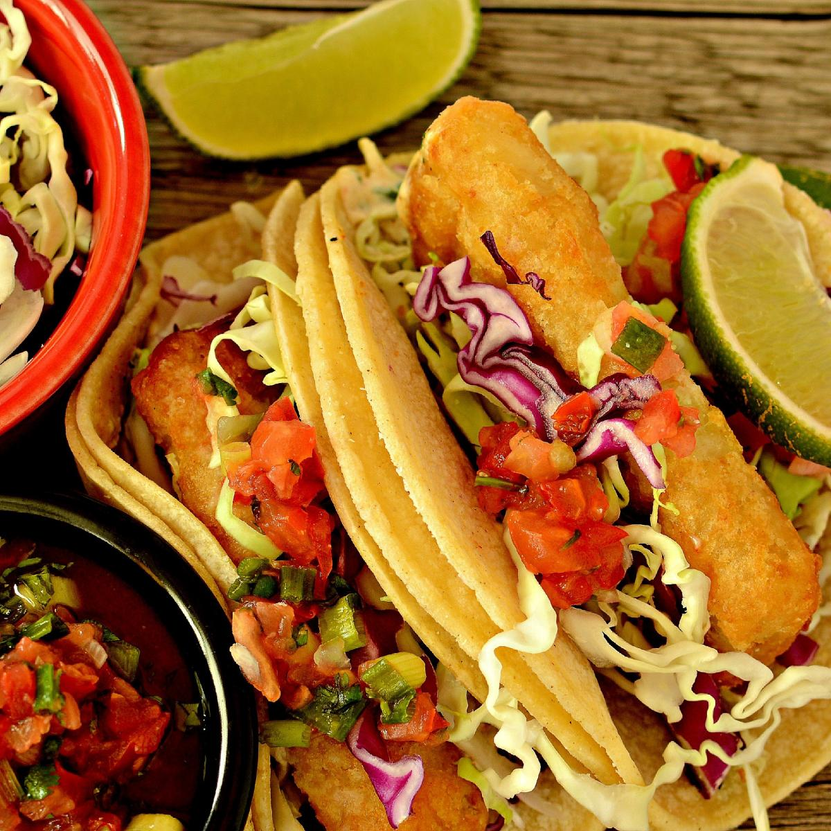 The Best Fish Taco Recipes Plus Taco Tips