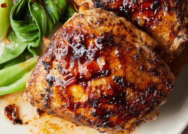 Our Favorite 5-Star Grilled Chicken Recipes
