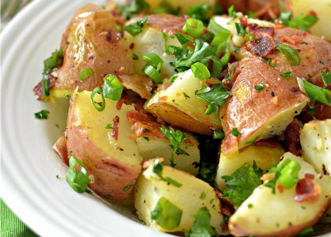 These 7 New Twists on Potato Salad Are the Pride of the Picnic
