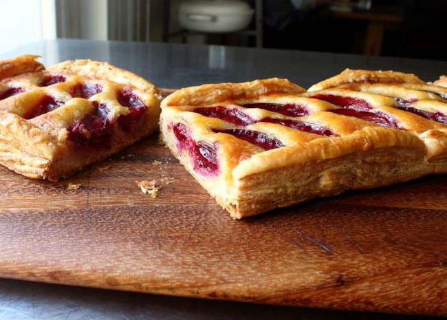 14 Easy Fruit-Filled Puff Pastry Desserts for First-Time Bakers