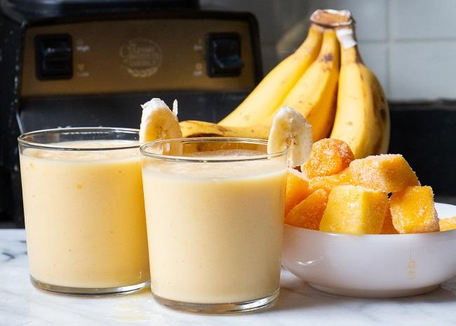 10 Make-Ahead Smoothies, Customized for Family Fun