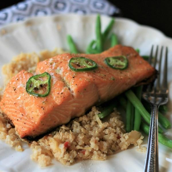 12 Best Salmon Recipes