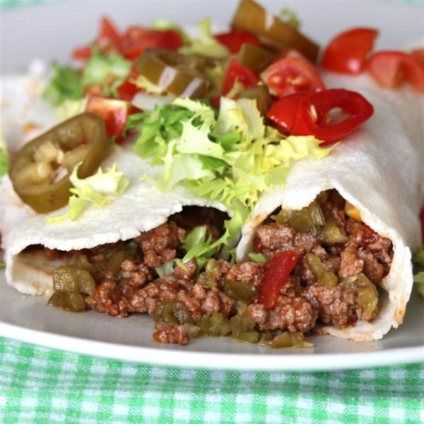 10 Best Burrito Recipes