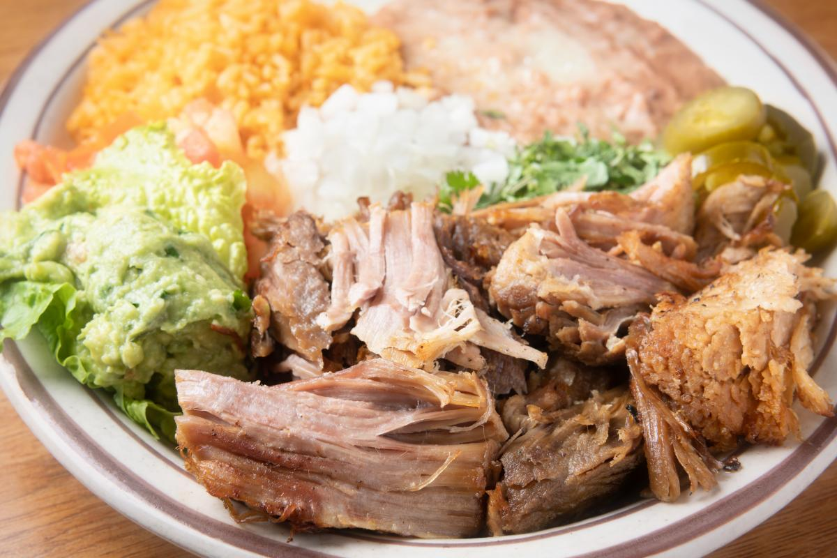 What Is Carnitas?